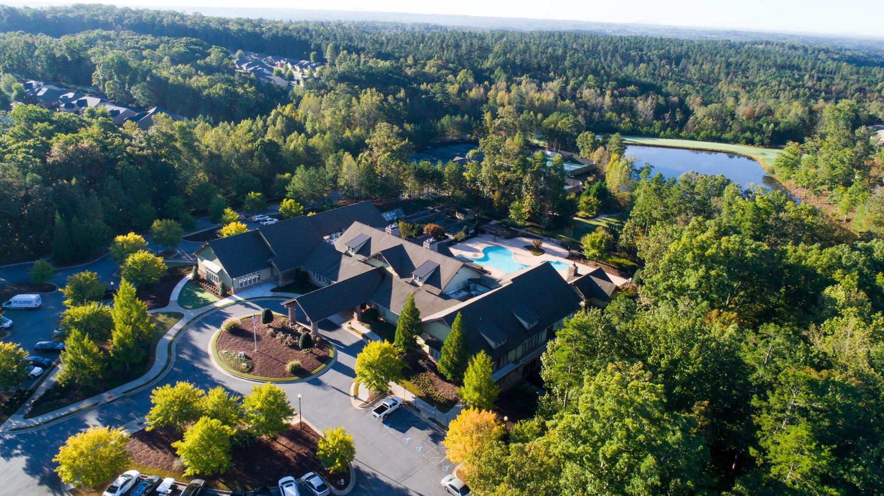 Soleil Laurel Canyon Canton Ga Active Adult 55 Homes For Sale